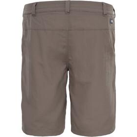 The North Face Tanken Shorts Men Brown